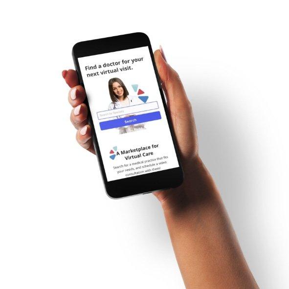 Telemedicine Portal Beam Health