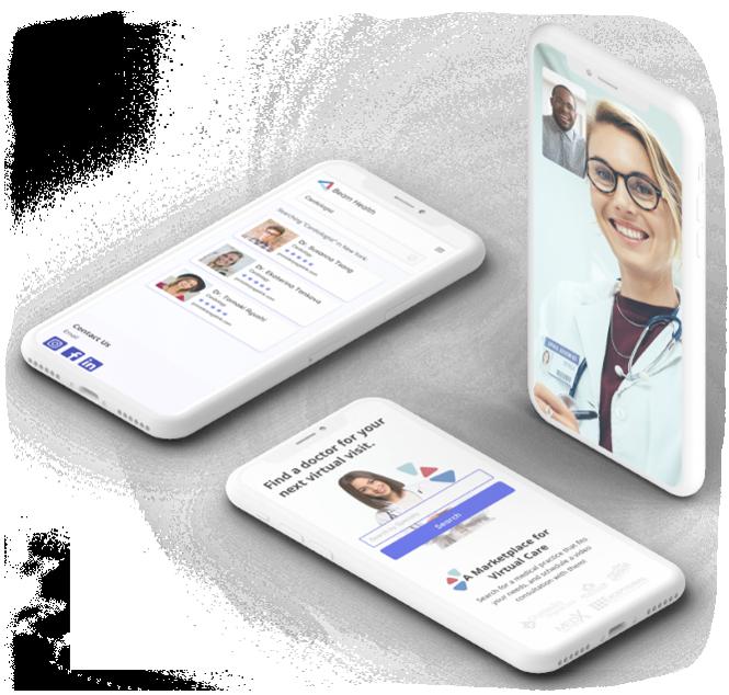 Beam Telemedicine Platform